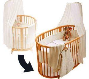 giường đa năng trẻ em nhỏ