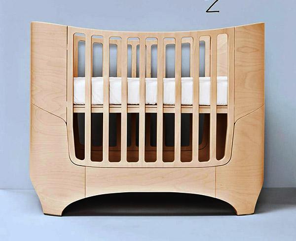 giường nhỏ dành cho trẻ em