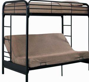 giường tầng đa năng sài nệm nhẹ