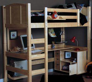 giường tầng đa năng tại tphcm